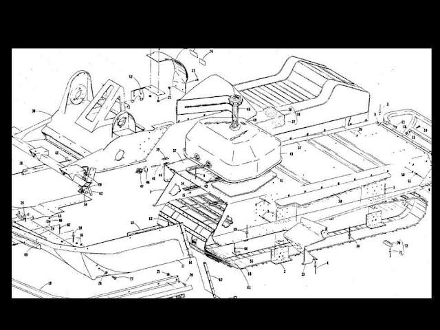 arctic cat wiring diagrams free