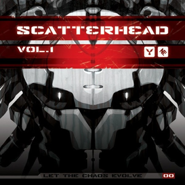 Scatterhead