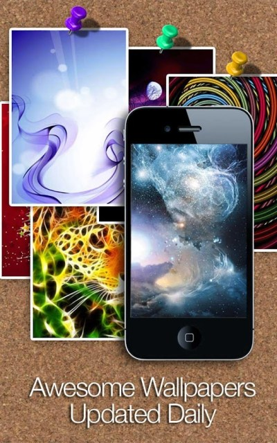 Cool Wallpapers HD Kappboom® - Android Apps on Google Play