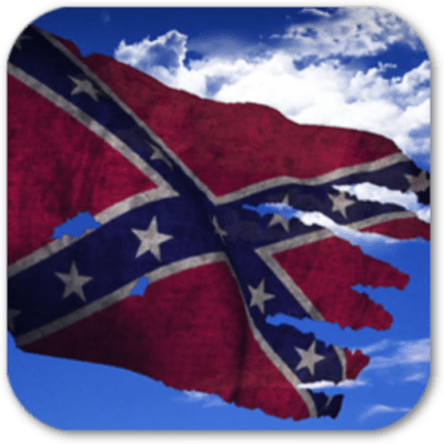 Rebel Flag Live Wallpaper For Android Free Download At | Auto Design Tech