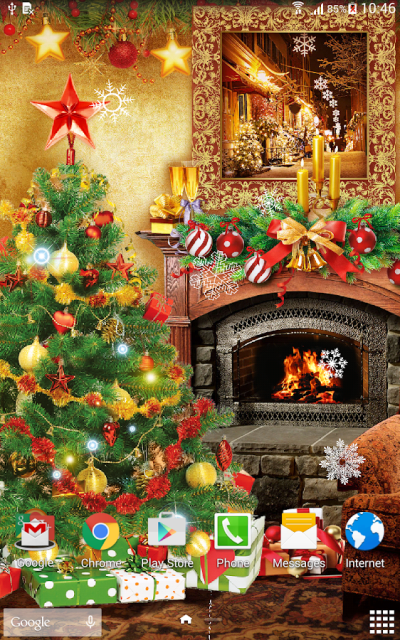 Christmas Wallpaper - Android Apps on Google Play