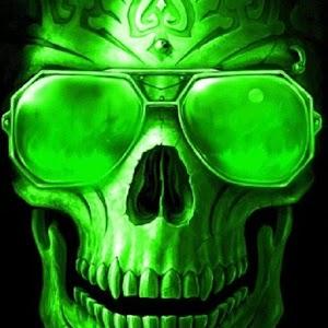 3d Guns Live Wallpaper Full Apk App Green Fire Skull Live Wallpaper Apk For Windows Phone