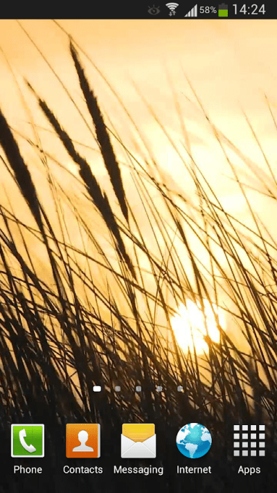 Grass Live Wallpaper HD - Android Apps on Google Play