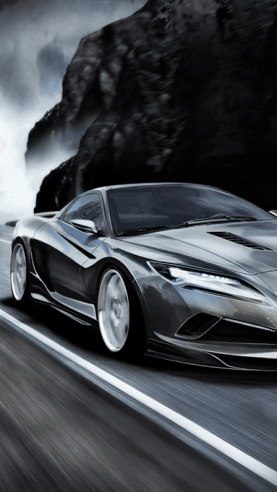 Cars Live Wallpapers - Android Apps on Google Play