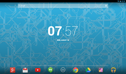 Gyrospace 3d Live Wallpaper Apk Descargar Pack De App Apk Putlocker Android 2013