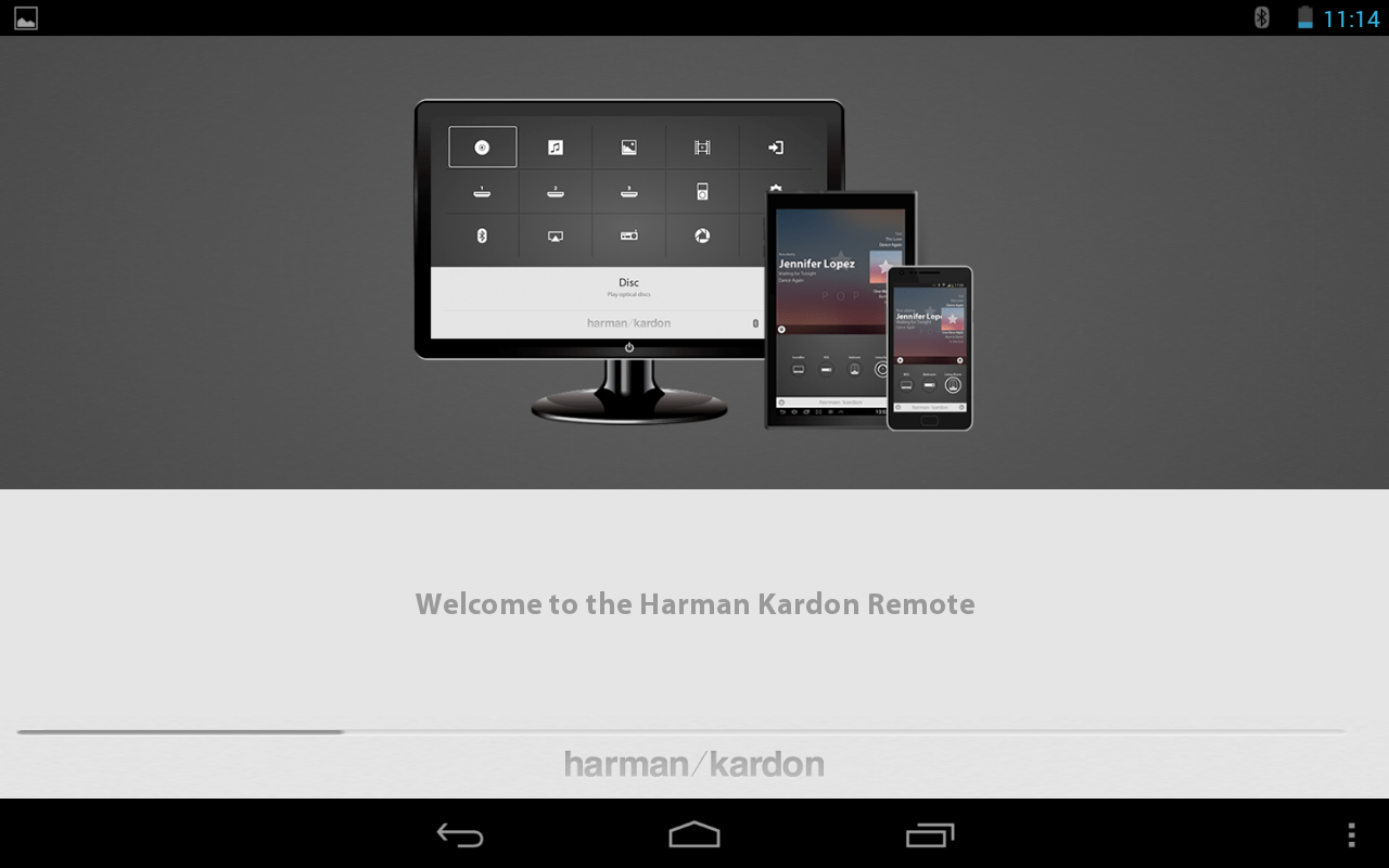 Bds 300 Harman Kardon Remote Android Apps Auf Google Play