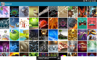 3D Wallpapers - Android Apps on Google Play