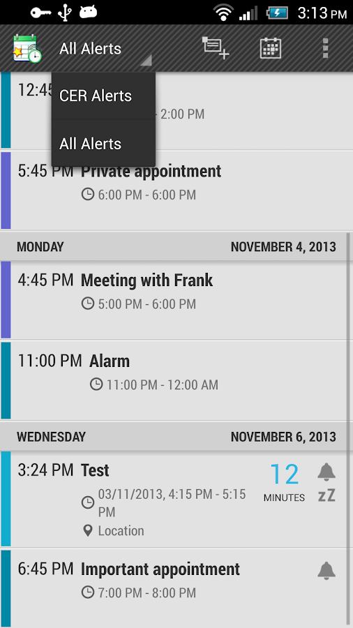 Appointment Calendar On Google Appointment Reminder Automated Sms Reminder System Calendar Event Reminder Cer Android Apps On Google Play