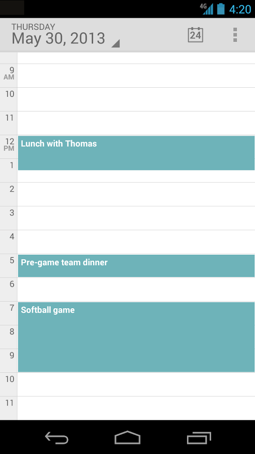 Create A Google Calendar Event From A Message In Gmail Google Google Calendar Android Apps On Google Play