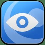 Google Roid Eye Icon