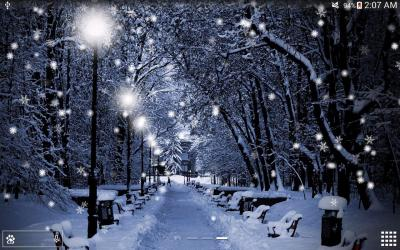 Winter Snow Live Wallpaper PRO - Android Apps on Google Play