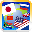 National Flags(Play & Learn!) APK