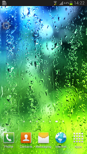 Download Cool Summer Rain LWP Google Play softwares - afoAZ5QRMs81 | mobile9