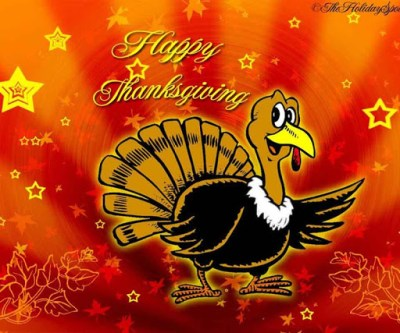 Download Thanksgiving Live Wallpaper for PC
