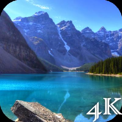 Waterfalls 4K Live Wallpaper 1.0 APK by lymphoryx Details