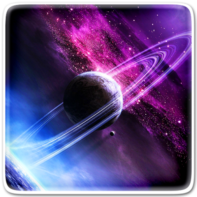 Get Personalization - Mysterious space Wallpaper APK by Omicron APPS