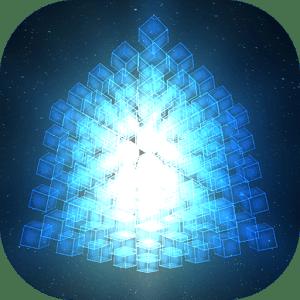 3d Matrix Pro Live Wallpaper Apk App Matrix 3d Cubes 4 Lwp Trial Apk For Kindle Fire