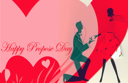 Propose Day Wallpapers