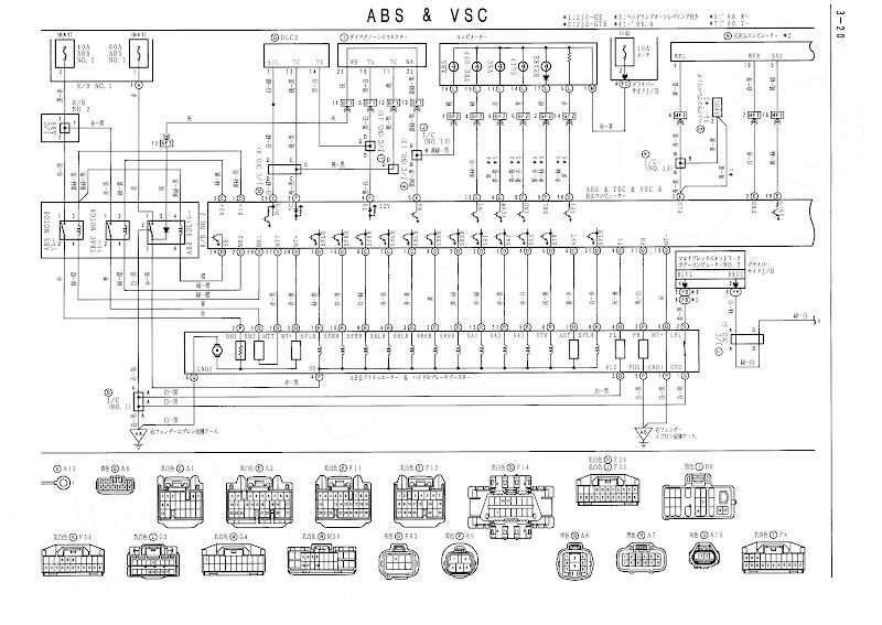 jzx100 stereo wiring diagram