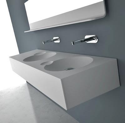 Vanity Sink 2