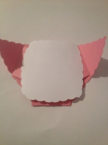 How to make Baby Shower Diaper Invitations! - Jay Melendez - diaper invitation