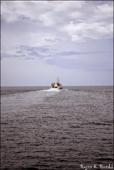 MV Bambooka
