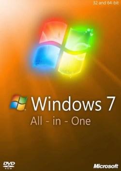 Windows 7 AIO Full 1 link MEGA