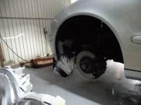W203 waschwasserpumpe ausbauen  Automobil, Bau, Auto-Systeme