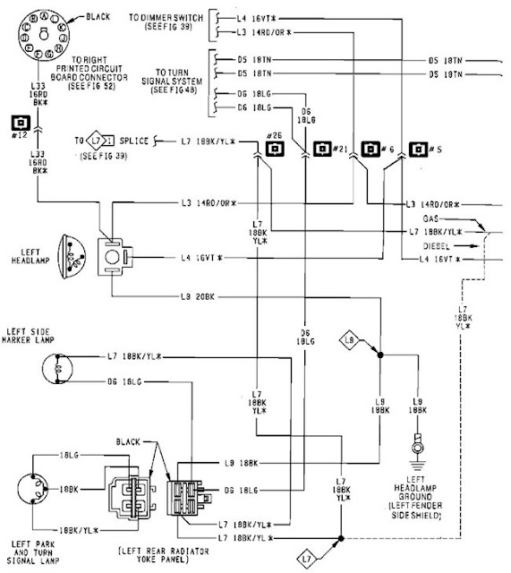 2007 Dodge Caliber Tipm Wiring Diagram - Somurich