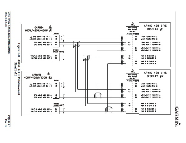 garmin 2006c wiring diagram