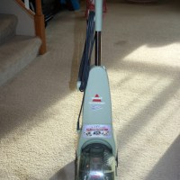 How to safely clean your carpet