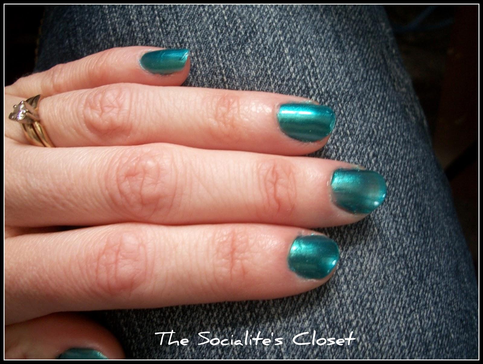 Sinful Colors Nail Polish The Socialite39s Closet