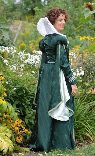 robe renaissance