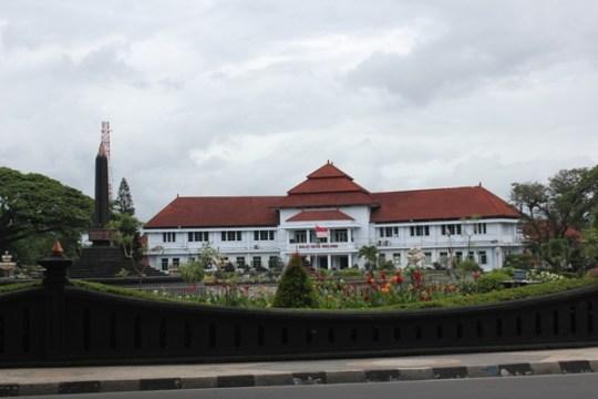 Balaikota Malang