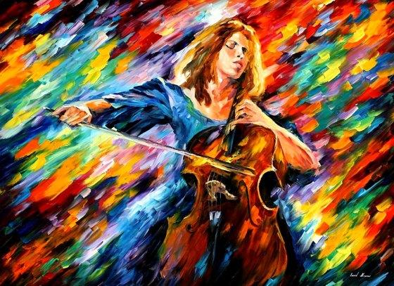 afremov-painting