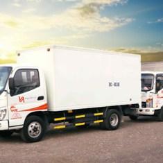 Dịch vụ chuyển nhà thân thiện tại HCM