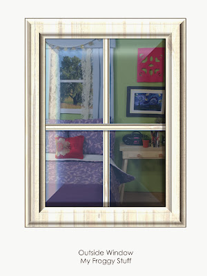 My Froggy Stuff Free Dollhouse Printables  Windows and Doors