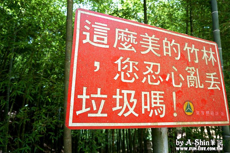 南投竹山遊-竹山天梯-太極峽谷-青龍瀑布16