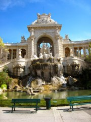 Palais de Longchamp