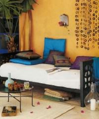 Moroccan inspired decor - Moroccan Interior design