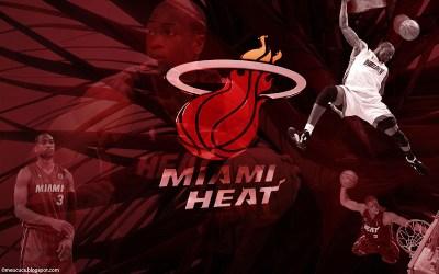 Avenger blog: Miami Heat Wallpaper