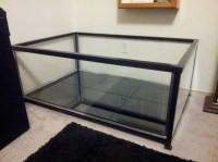 Ikea Granas Coffee Table become awesome Display Case - Page 56