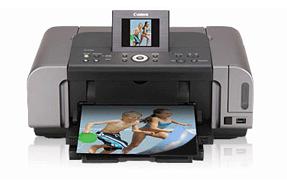 Скачать программу для принтера canon mp190