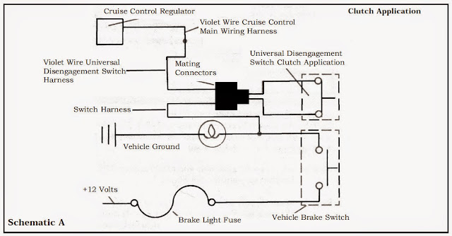 Mack Cv713 Clutch Wiring Schematic Diagram