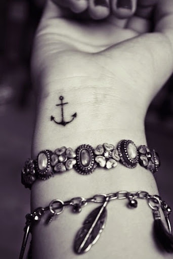 wrist tattoo designs for women