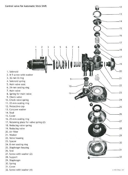 1973 super beetle fuse box diagram further wiper motor wiring diagram