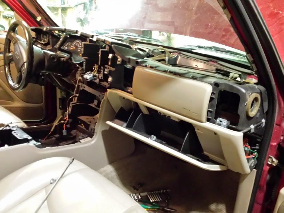 2004 Suburban heater core Chevy Truck Forum GM Truck Club