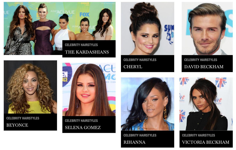 ghd hair inspiration amp celeb hair style icons dutchess roz