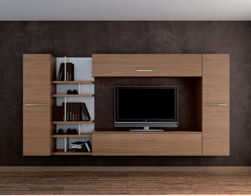 Mueble para tv tv Pinterest TVs, Living rooms and Room