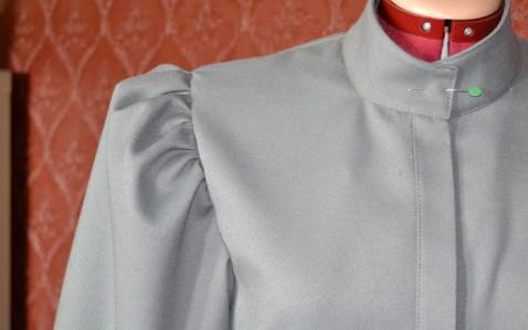 manches de robe